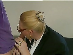 fucking my boss porn - hot blonde xxx