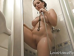 shower porn videos - hot movie sex scenes